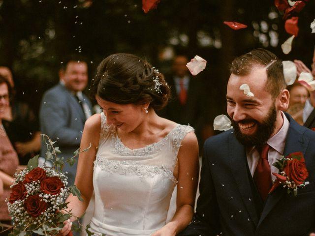 O casamento de Gil e Daniela em Avintes, Vila Nova de Gaia 18