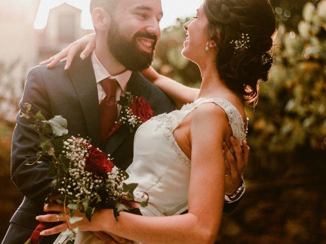 O casamento de Gil e Daniela em Avintes, Vila Nova de Gaia 1