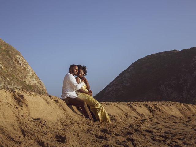 O casamento de Joel e Aussy em Vila Franca do Rosário, Mafra 48