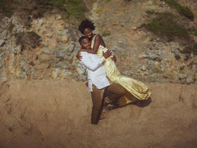 O casamento de Joel e Aussy em Vila Franca do Rosário, Mafra 52