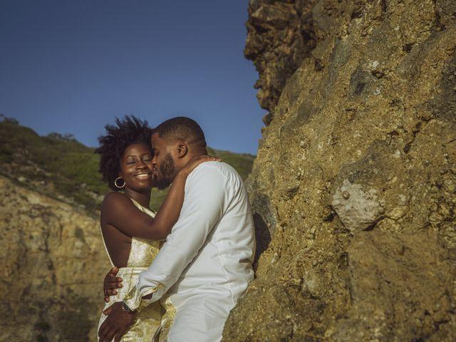 O casamento de Joel e Aussy em Vila Franca do Rosário, Mafra 54
