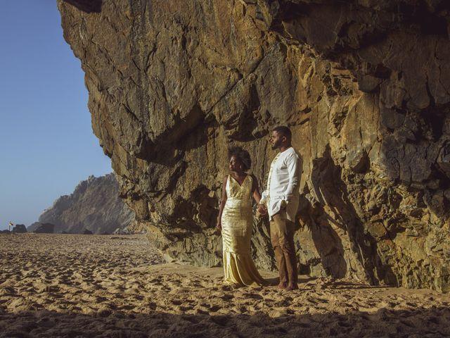 O casamento de Joel e Aussy em Vila Franca do Rosário, Mafra 56