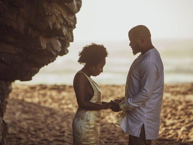 O casamento de Joel e Aussy em Vila Franca do Rosário, Mafra 58
