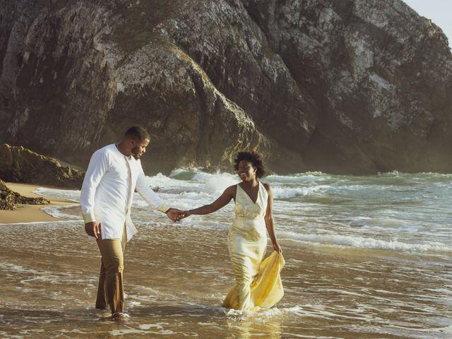 O casamento de Joel e Aussy em Vila Franca do Rosário, Mafra 59