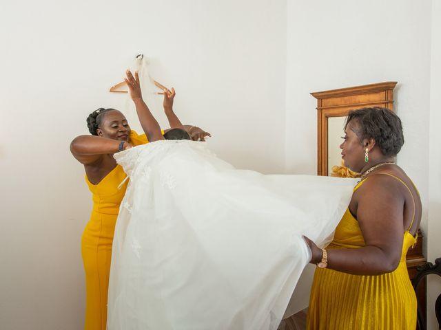 O casamento de Joel e Aussy em Vila Franca do Rosário, Mafra 16