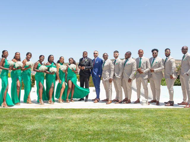 O casamento de Joel e Aussy em Vila Franca do Rosário, Mafra 24