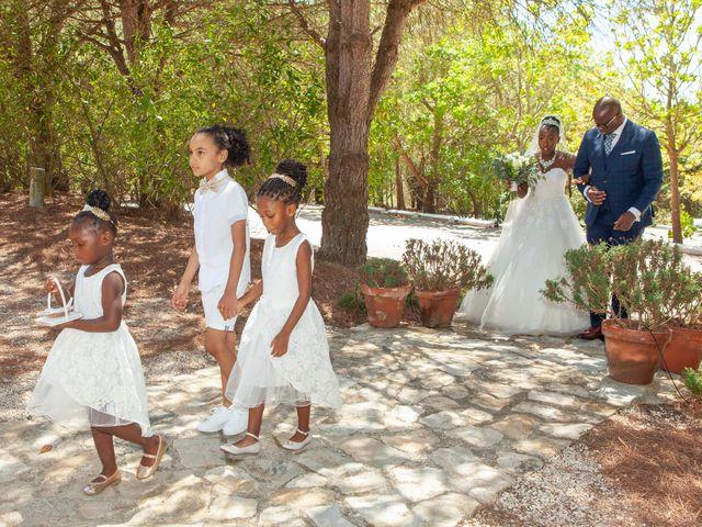 O casamento de Joel e Aussy em Vila Franca do Rosário, Mafra 28
