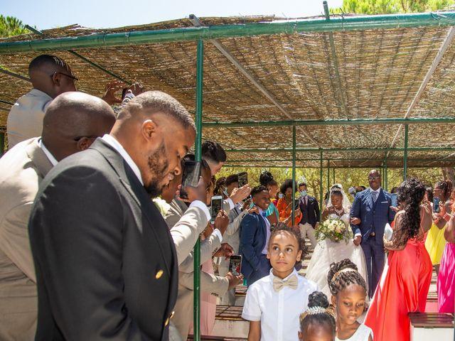 O casamento de Joel e Aussy em Vila Franca do Rosário, Mafra 30