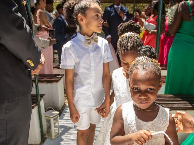 O casamento de Joel e Aussy em Vila Franca do Rosário, Mafra 31
