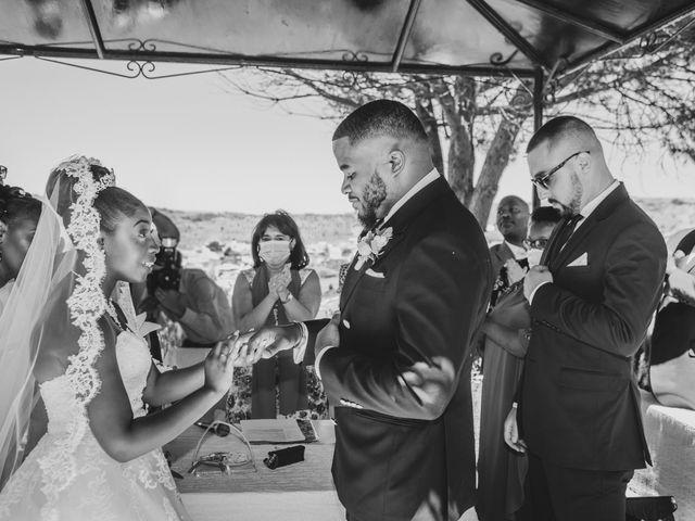 O casamento de Joel e Aussy em Vila Franca do Rosário, Mafra 33