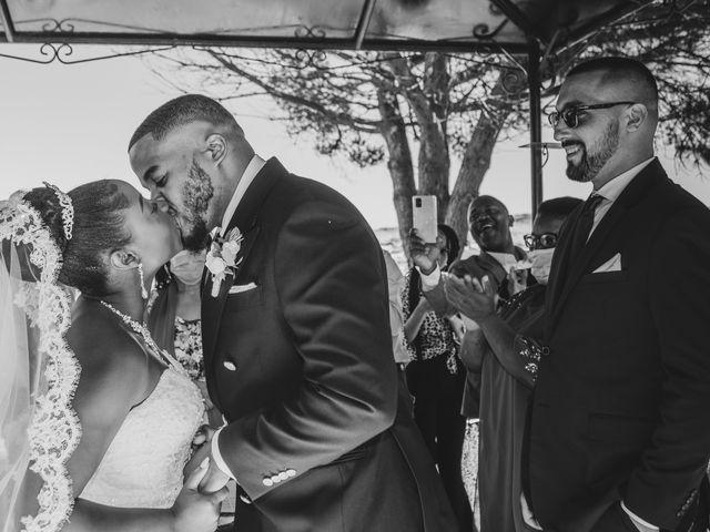 O casamento de Joel e Aussy em Vila Franca do Rosário, Mafra 1