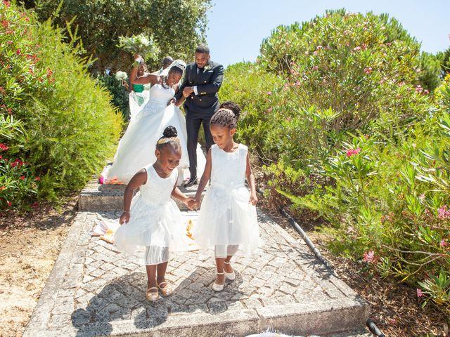 O casamento de Joel e Aussy em Vila Franca do Rosário, Mafra 34