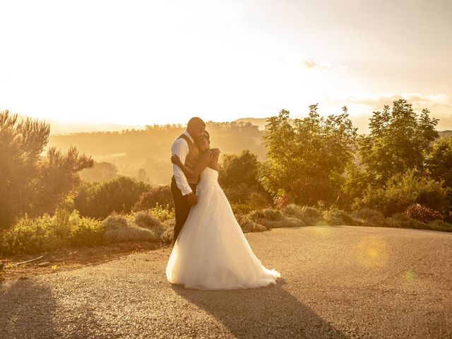 O casamento de Joel e Aussy em Vila Franca do Rosário, Mafra 36