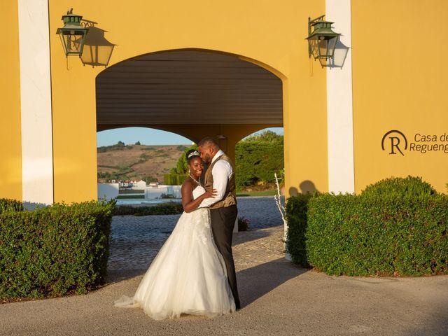 O casamento de Joel e Aussy em Vila Franca do Rosário, Mafra 37