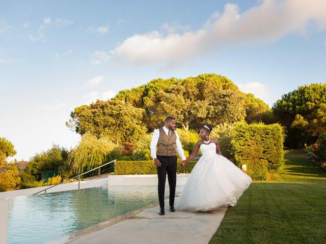O casamento de Joel e Aussy em Vila Franca do Rosário, Mafra 40