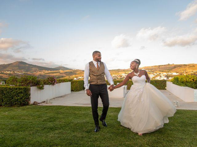 O casamento de Joel e Aussy em Vila Franca do Rosário, Mafra 41