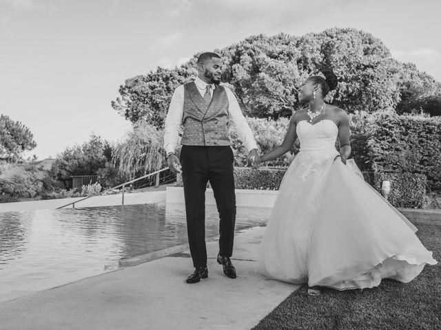 O casamento de Joel e Aussy em Vila Franca do Rosário, Mafra 2