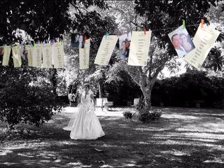 O casamento de Filipa e Vasco 1