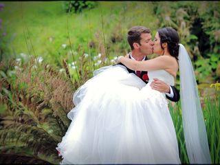 O casamento de Raquel e Filipe 2