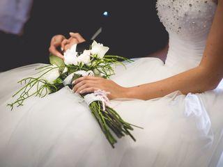 O casamento de Sofia e Diego 3