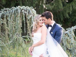 O casamento de Teresa e Bruno