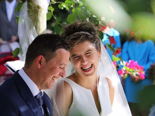 O casamento de Vasco e Filipa em Alpiarça, Alpiarça 1