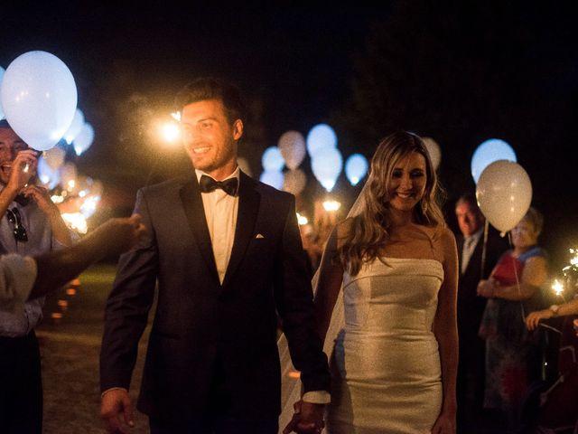 O casamento de Bruno e Teresa em Ponte de Lima, Ponte de Lima 2