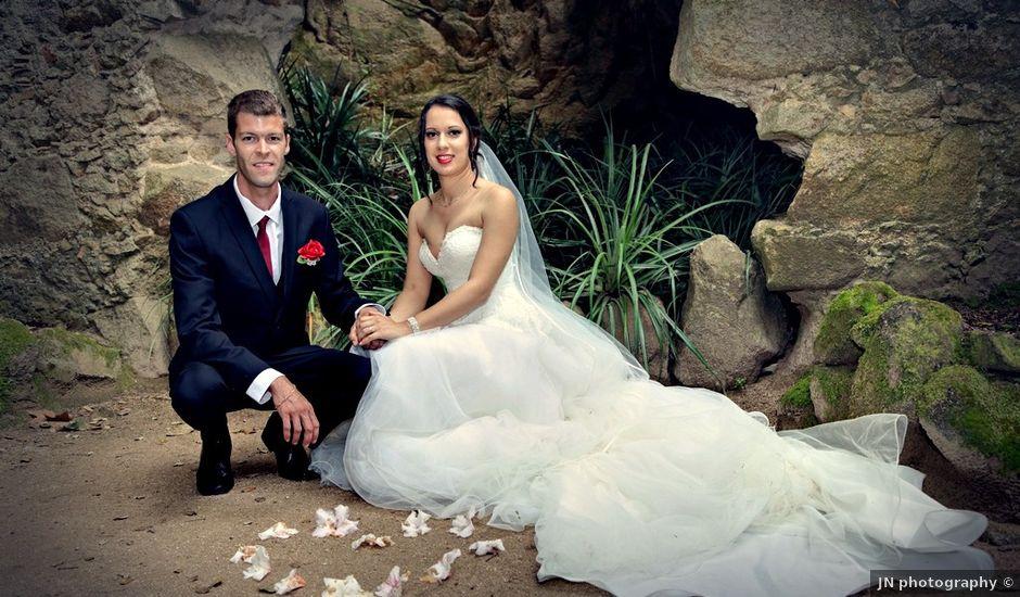 O casamento de Filipe e Raquel em Sintra, Sintra