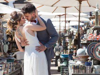 O casamento de Debora e Vinicius 2