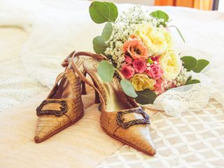 O casamento de Mariana e Sílvio 3