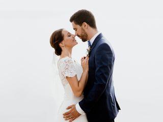 O casamento de Ana Paula e Tiago