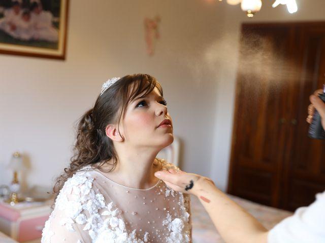 O casamento de Vitor e Dulce em Águeda, Águeda 7