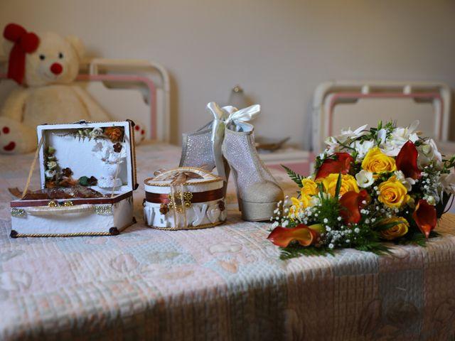 O casamento de Vitor e Dulce em Águeda, Águeda 8