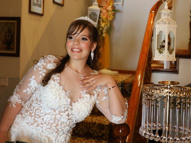 O casamento de Vitor e Dulce em Águeda, Águeda 10