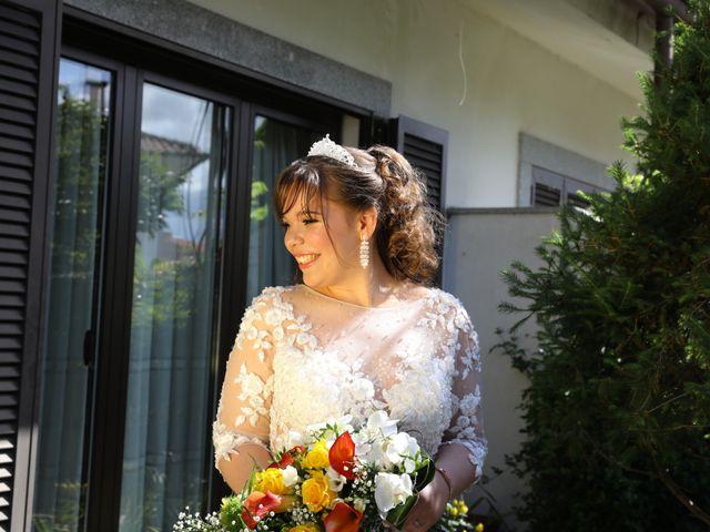 O casamento de Vitor e Dulce em Águeda, Águeda 11