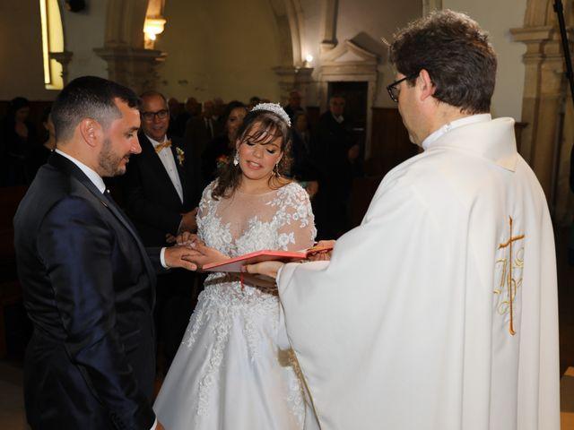 O casamento de Vitor e Dulce em Águeda, Águeda 14