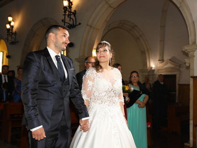 O casamento de Vitor e Dulce em Águeda, Águeda 16