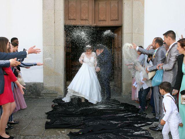 O casamento de Vitor e Dulce em Águeda, Águeda 17