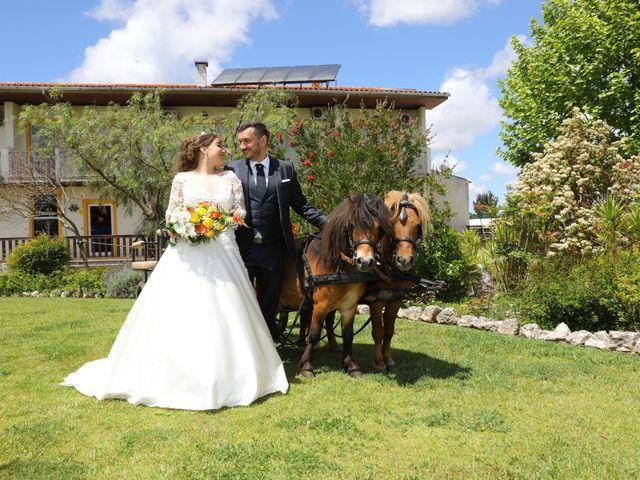 O casamento de Vitor e Dulce em Águeda, Águeda 18