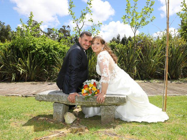 O casamento de Vitor e Dulce em Águeda, Águeda 20