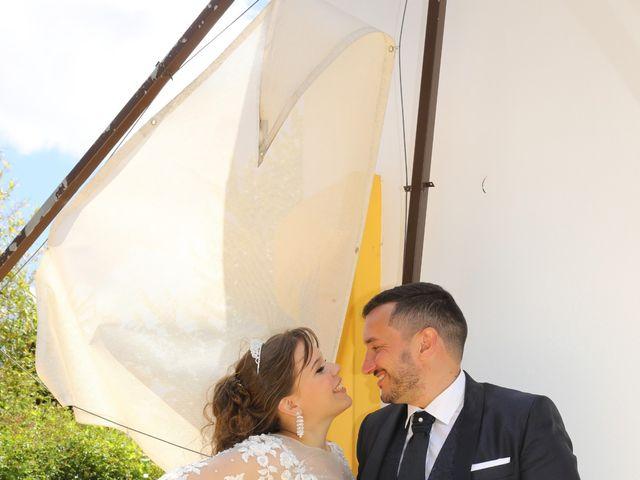 O casamento de Vitor e Dulce em Águeda, Águeda 23