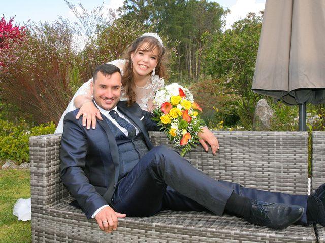 O casamento de Vitor e Dulce em Águeda, Águeda 25