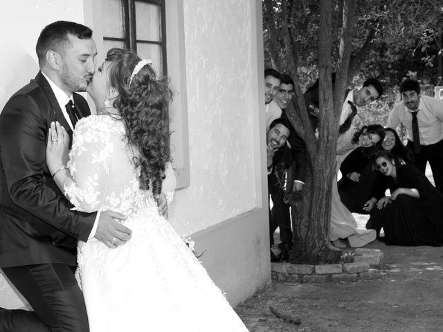 O casamento de Vitor e Dulce em Águeda, Águeda 26