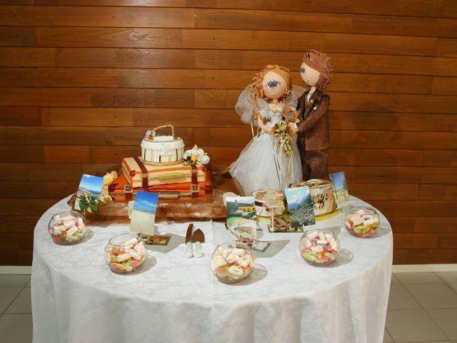 O casamento de Vitor e Dulce em Águeda, Águeda 30