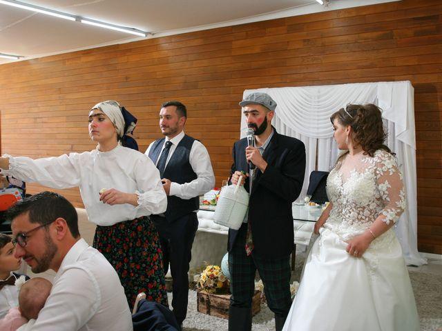 O casamento de Vitor e Dulce em Águeda, Águeda 32
