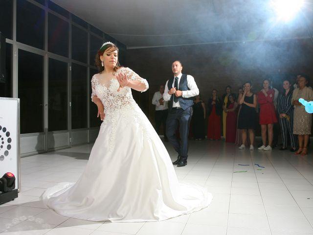 O casamento de Vitor e Dulce em Águeda, Águeda 35