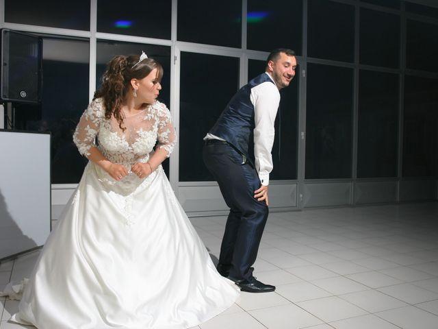 O casamento de Vitor e Dulce em Águeda, Águeda 36