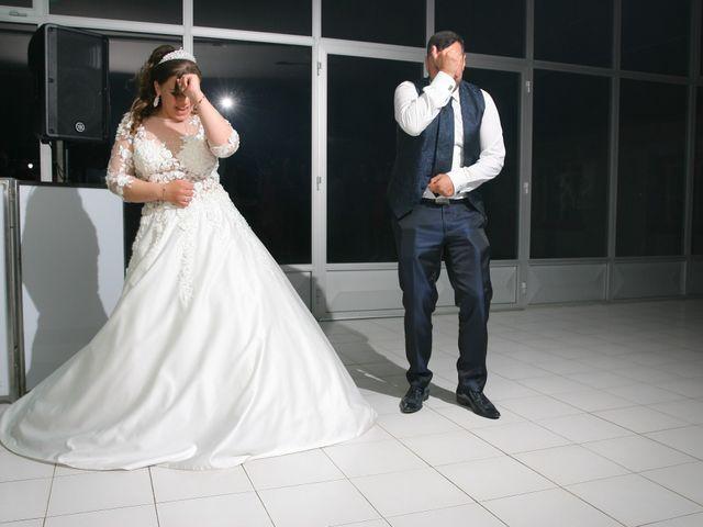 O casamento de Vitor e Dulce em Águeda, Águeda 37