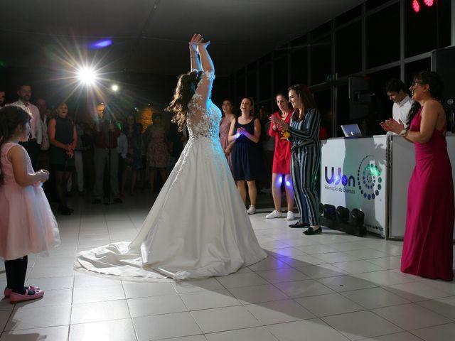 O casamento de Vitor e Dulce em Águeda, Águeda 38