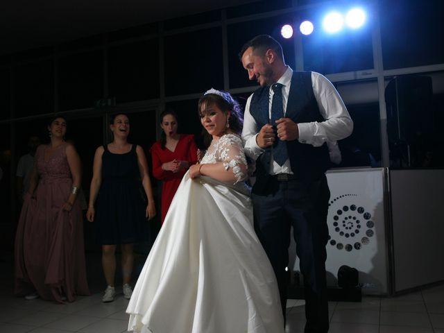 O casamento de Vitor e Dulce em Águeda, Águeda 39